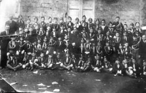 balilla di Cervinara 1928