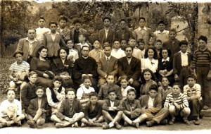 classe 1946-47
