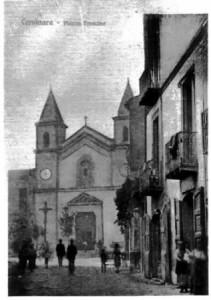 Chiesa del Trescine