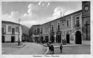 Veduta Trescine
