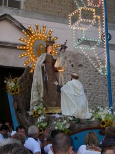Madonna del Carmine 2