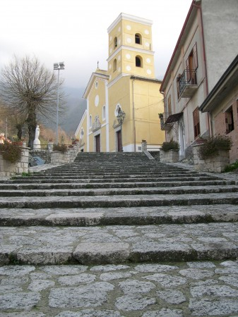 scale chiesa
