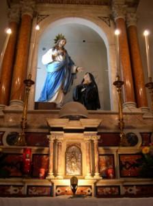 Altare Sant'Audiutore