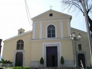 chiesa di Santa Maria degli Angeli Valle