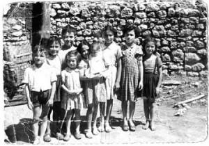 bimbi dei Cioffi