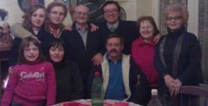 Famiglia Greco e Amici