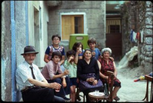 Gente di Via Cioffi