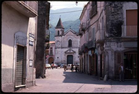 Qui i collegamenti ai video storici su Cervinara.