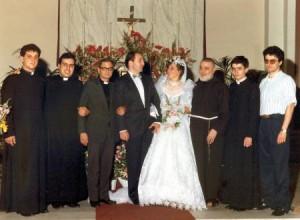 gruppo parroci