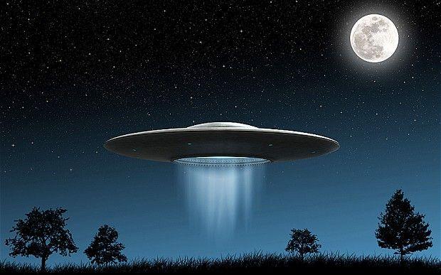 chi dice che non esistono gli alieni?Avvistamenti di casa nostra.