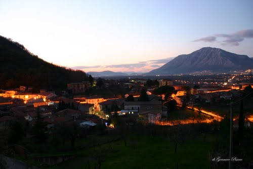 "La ""Canzone Luna Rossa"" nasce in Valle Caudina"